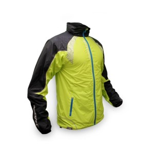 RaidLight Top Extreme - Lightweight Waterproof/Breathable Trail Running Jacket