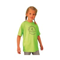 RaidLight Nature Discovery Kids T-Shirt