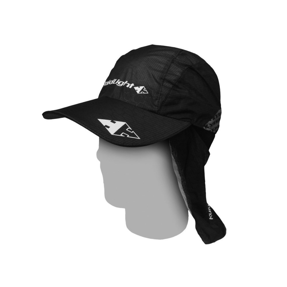 Raidlight Hyper Breathable And Waterproof Cap With