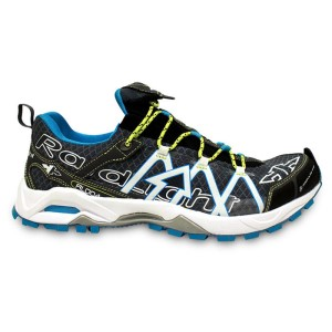 RaidLight Team R-Light 004 Mens Trail Running Shoes + FREE Replaceable Heel Gels