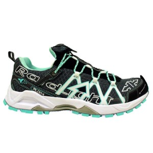RaidLight Team R-Light 004 Womens Trail Running Shoes + FREE Replaceable Heel Gels